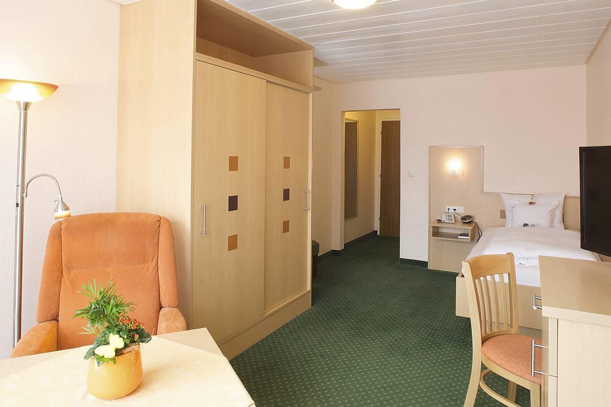 Einzelzimmer Superior