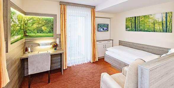 Einzelzimmer - Preise