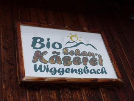 Bio Käserei Wiggensbach