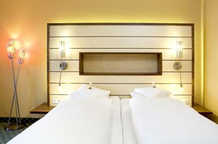 Doppelzimmer Kurhotel Förch