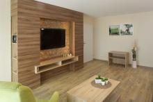 Appartement im Kurhotel Förch Bad Wörishofen